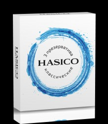 Презервативы, Хасико №3 классические гладкие