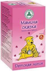Чайный напиток для детей, Мамина сказка ф/пак. 1.5 г №20 с 6 мес.
