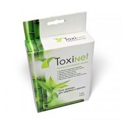 Пластырь, Экстрапласт №5 Токсинет для выведения токсинов пара