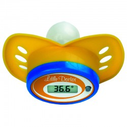 Термометр-соска, Литтл Доктор №1 LD-303 медицинский цифровой