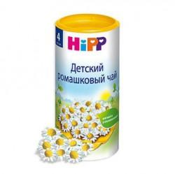 Чай для детей, Хипп 200 г из ромашки с 4 мес.