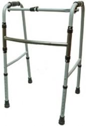 Ходунки складные шагающие для взрослых, арт. Х-1 С